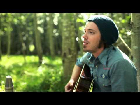 """Josh Garrels - Little Blue (from """"The Sea In Between"""")"""