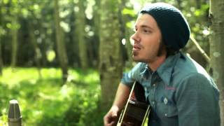 "Josh Garrels - Little Blue (from ""The Sea In Between"")"