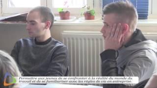 La Garantie Jeunes - Mission locale Avallon - Tonnerre (89)