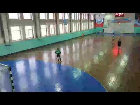 II этап (межрегиональный) Всероссийских соревнований. Мальчики до 14 лет. Зона ЦФО-1. 3-й день