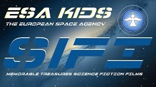 ESA European Space Agency for Kids - Once upon a time