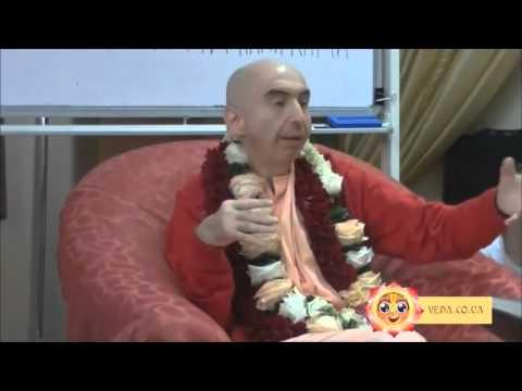 Бхагавад Гита 2.70 - Бхактиведанта Садху Свами