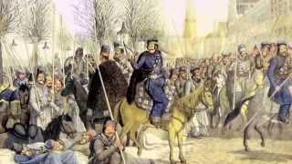 Война и мир Александра Первого. Наполеон против России. Ура! Мы в Париже!