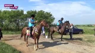 Διεθνείς αγώνες ιππικής αντοχής στο Ράντσο Κιλκίς-Eidisis.gr webTV
