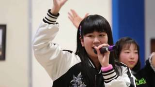 CoCoデコル 藤井優美 ゆうみん推しカメラ② 『Japandora』 2017.1.15 No....