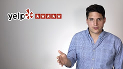 Yelp Content Guidelines and Flagging - improve reviews and ratings with these steps