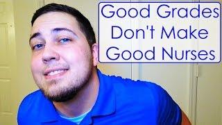 Good Grades Don