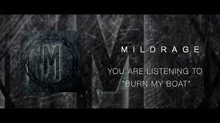 mildrage - Burn my boat  Chinese/English Lyrics 中英字幕