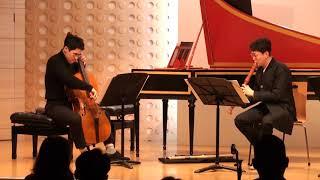 Arcangelo Corelli (1653-1713) - Sonata XI in E, Op.5, 로마, 1700