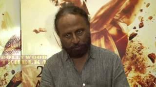 Nawazuddin Siddiqui & Ketan Mehta Interview For Film Manjhi The Mountain Man  1