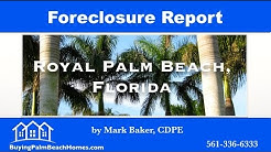 Royal Palm Beach, FL Bank Foreclosures Market Report