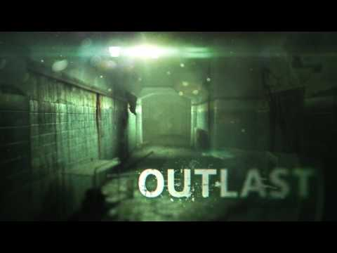 Outlast Soundtrack/Music/OST - Texture 2 Pause Paper