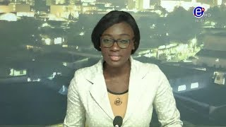 THE 6PM NEWS FRIDAY 17 JANVIER 2020 - EQUINOXE TV