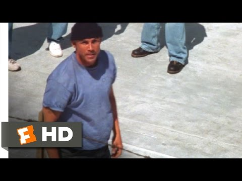 The Circuit 2: The Final Punch (5/10) Movie CLIP - Did I Pass the Test? (2002) HD