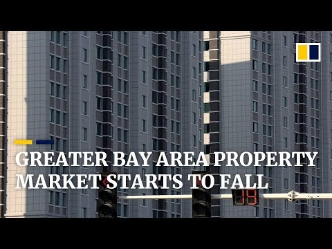 Hongkongers dreaming of big gains from Greater Bay Area homes could be disappointed