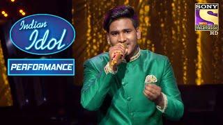 Sunny ने 'Dulhe Ka Sehra' पे दिया एक मस्त Performance! | Indian Idol Season 11