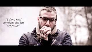 City & Colour- How Come Your Arms Are Not Around Me (5x Slower MUST HEAR)