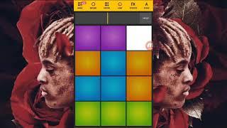 XXXtentacion - Fuck Love ft Trippie Redd Drumpads 24