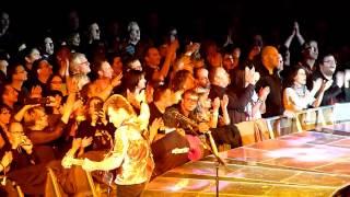 Peter Maffay Live 2015 - Trier - Medley Part 1