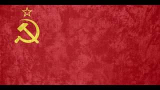 Soviet song - Song of Cavalry Patrol (English subtitles)