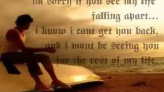 Sad Love Letter - How do you heal a broken heart-.flv