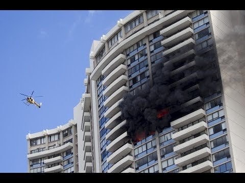 Latest news: Three Dead in Fire at Honolulu High-Rise | Channel News