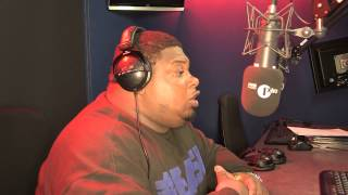 Big Narstie keeps it real about Grime