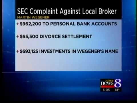 SEC files complaint against GR broker