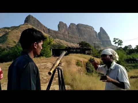 Haji Malang Dargah | हाजी मलंग दरगाह के रहस्यमय बाते