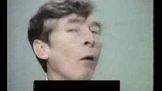 Kenneth Williams Rare In Depth Interview Part One