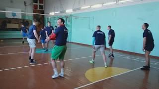 Открытый турнир по волейболу памяти Коновалова Г.Г.