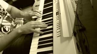 Discovery at night - Ludovico Einaudi piano