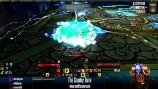 The Cranky Tank - ViYoutube com