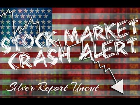 Warning Stock Market Crash 50% Economic Collapse 2017!