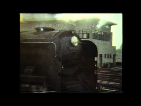 Nine Elms   Basingstoke   Waterloo 1966