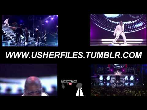 Usher - Caught Up Multicam Version