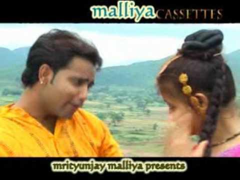 khortha jharkhandi song-chunri udi udi jaye[mrityunjay malliya presents]