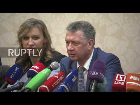 Russia: Dmitri Shliakhtin elected as All-Russia Athletic Federation president