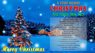 Top Christmas Songs Playlist 2020 Best Christmas Songs Merry Christmas & Happy New Year 2020
