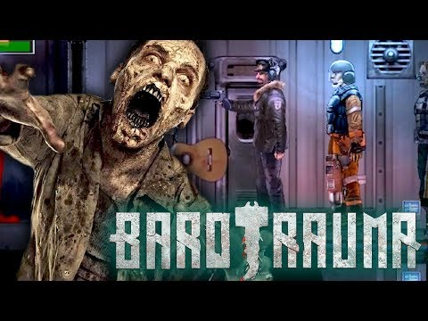 Barotrauma : The Infected Strikes Back |