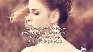 Lena - Stardust [unplugged] LYRICS