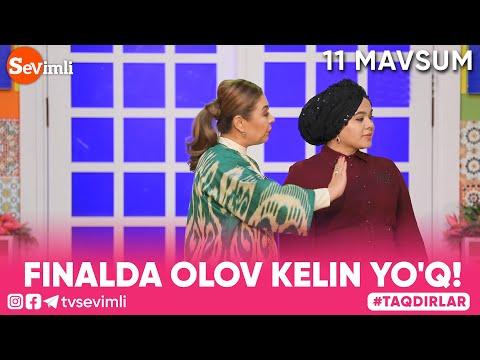 OLOV KELIN - Finalda Olov Kelin Yo'q!