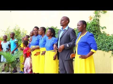 NYAMIRA CENTRAL S.D.A CHILDREN CHOIR {OFFICIAL TRAILER}Recommended for you.
