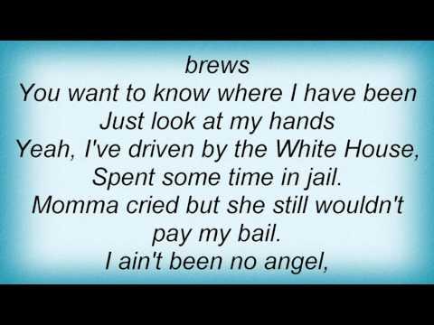 Lynyrd Skynyrd - Red, White, And Blue Lyrics