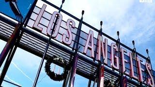 Madrileños por el Mundo: Los Ángeles (Estados Unidos)