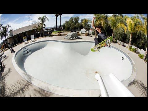 Bones Wheels' Gravitational Pull Montage