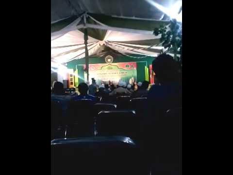 Ala Maak - Arif Bihubbillah & Ya Sayyidarusli