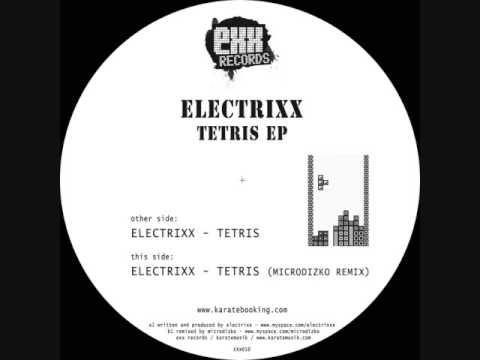 Electrixx - Tetris (Microdizko Remix)