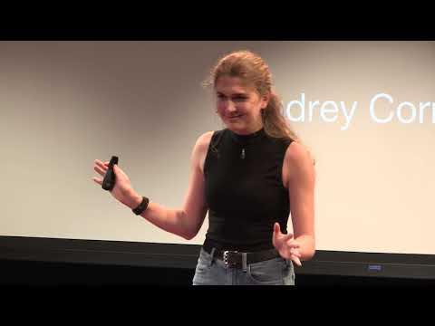 Inside Knowledge: The Benefits of Practicing Self-Awareness   Audrey Corrigan   TEDxTheMastersSchool