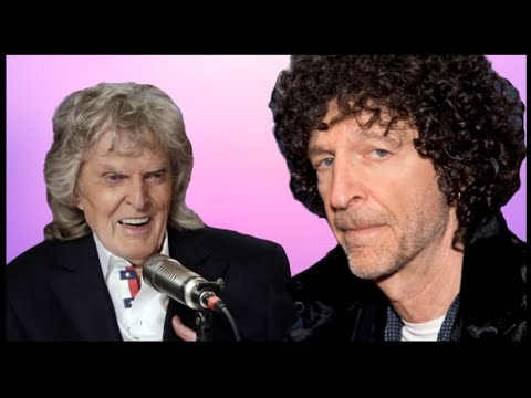 WNBC Don Imus Howard Stern Promo from YouTube · Duration:  30 seconds